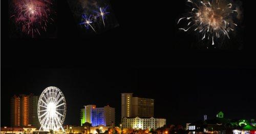 Best 4th Of July Celebrations Along The Gulf Coast - TravelAwaits