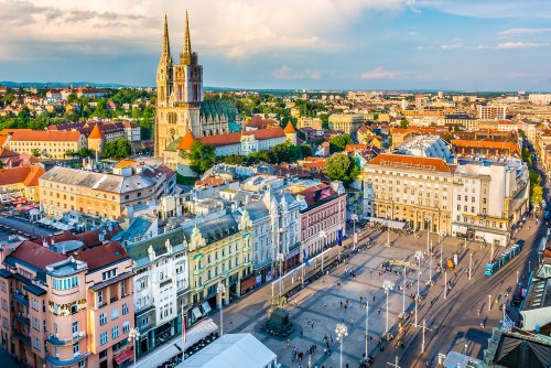 7 Fantastic European Cities To Visit In July - TravelAwaits