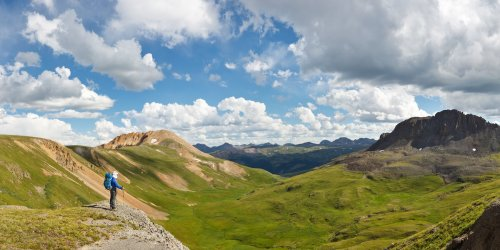 9 Best Hikes In Stunning Colorado