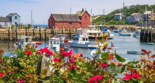 Massachusetts: The Must-Visit Quaint Towns