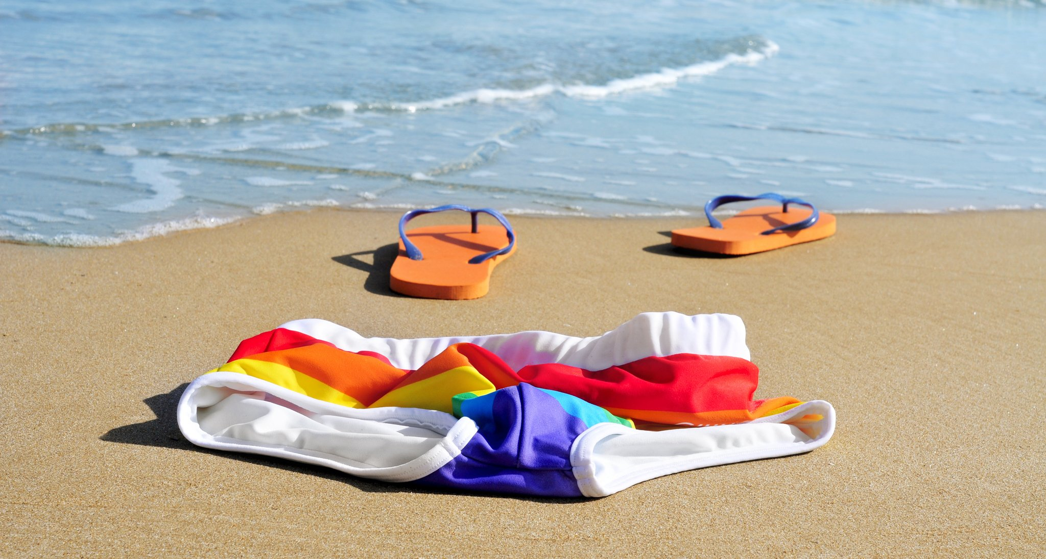 7 Things You Must Pack For Your Naturism Vacation