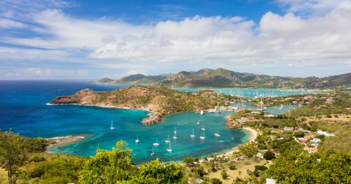 Popular Caribbean Island Nation To Require All Visitors Have One Vaccine Dose Starting Oct. 1