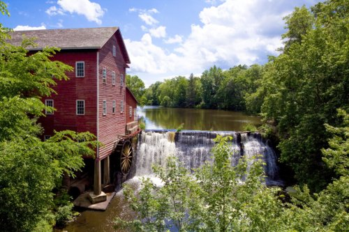 Wisconsin Dells Tours and Attractions