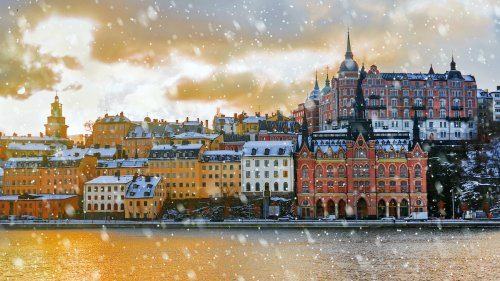 7 European Towns That Are Better In The Winter Than The Summer