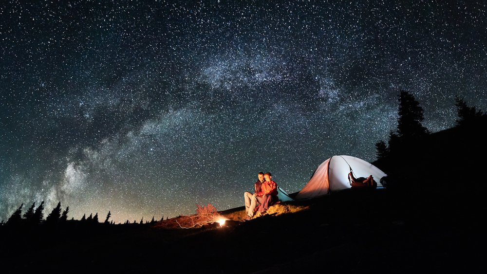 How To Find The Best Camping Near You