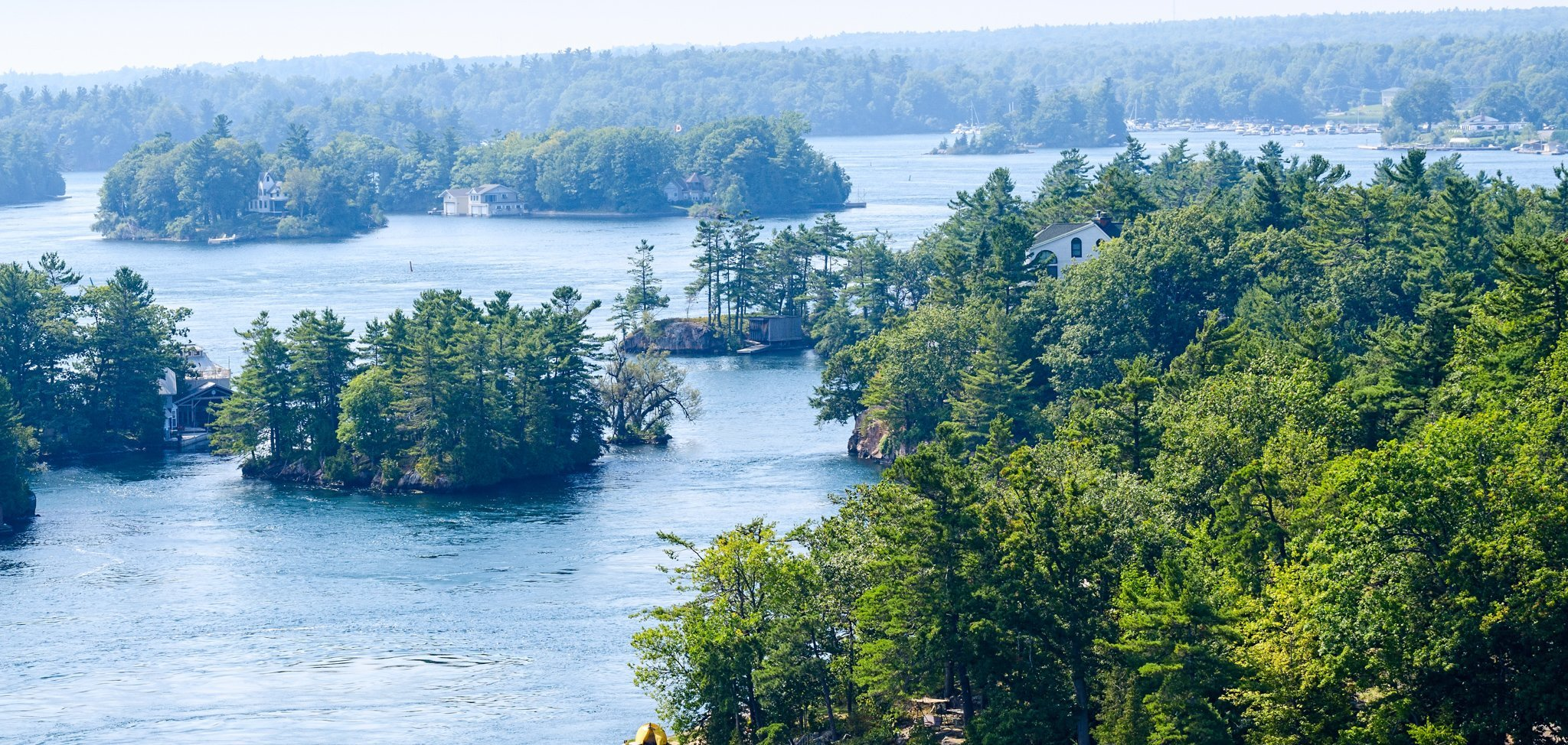 Thousand Islands Weekend Getaway: Where To Eat, Stay, And Play