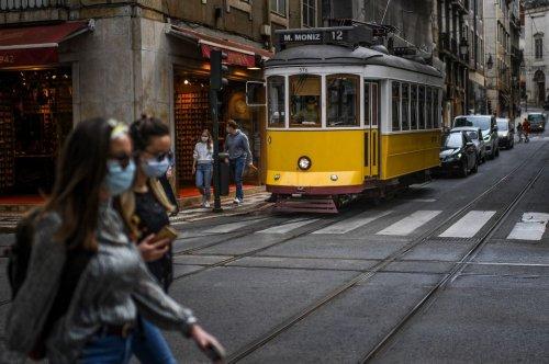 In Portugal gelten nur noch Lissabon und die Algarve als Corona-Hochrisikogebiete