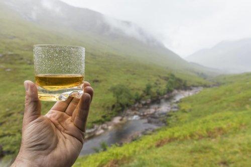 Scotch Whisky – Schottlands hochprozentiges Nationalgetränk