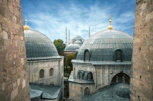 Welche Stadt hieß früher Byzanz?