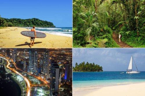 9 Gründe, warum du einmal nach Panama musst