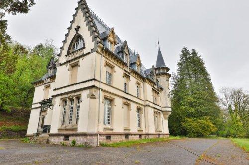 Mehr als 1000 Schlösser in Frankreich werden aktuell verkauft