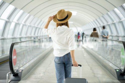 Video zeigt, wie man Handgepäck ins Flugzeug mogeln kann