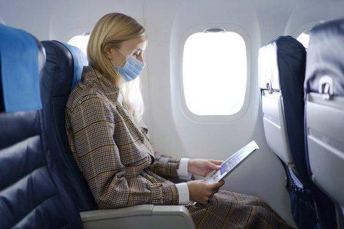 Wie hoch ist das Corona-Ansteckungsrisiko im Flugzeug? - TRAVELBOOK