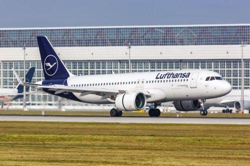 Lufthansa streicht kürzeste Inlands-Flugverbindung in Deutschland
