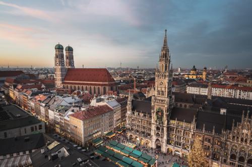 Top 6 Geheimtipps rund um München und Umgebung