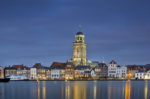3 Städte in den Niederlanden, die noch echte Geheimtipps sind
