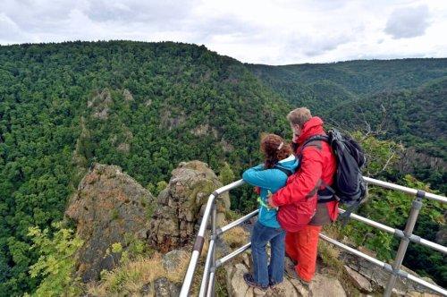 5 schöne Wandertouren durch den Harz
