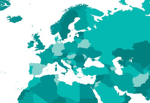 Weltkarte zeigt, wohin Reisen trotz Corona möglich sind