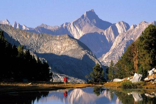 Pacific Crest Trail – der wohl gefährlichste Wanderweg der USA