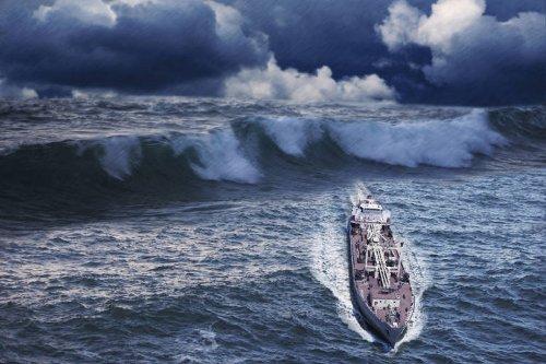 Theorie: Rätsel um Bermudadreieck endlich gelöst?