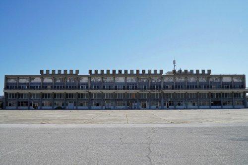 Nicosia International Airport – Zyperns Geister-Flughafen