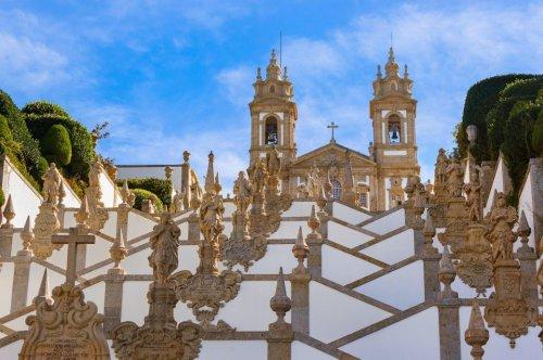 Die besten Reisetipps für die Stadt Braga in Portugal - TRAVELBOOK
