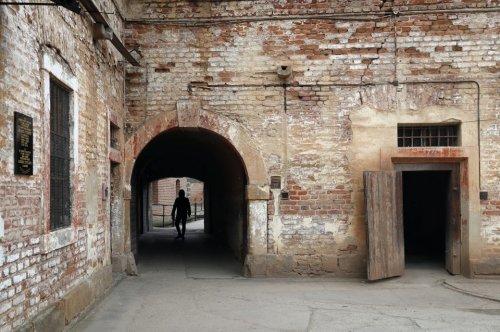 Besuch und Geschichte der Gedenkstätte Theresienstadt
