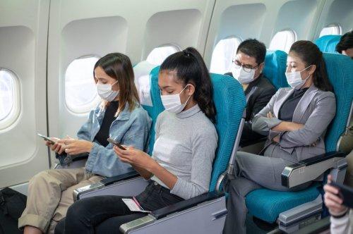 Erste Airlines schaffen Maskenpflicht ab