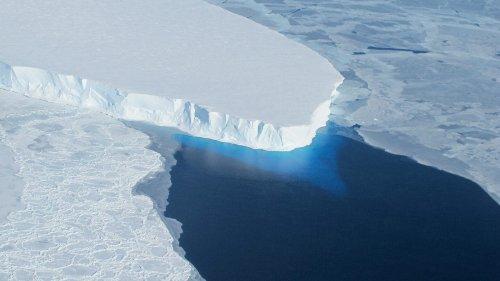 Thwaites-Gletscher schmilzt: Die dramatischen Folgen- TRAVELBOOK