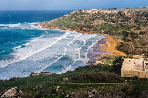 Die Insel Gozo ist ein echter Geheimtipp im Mittelmeer