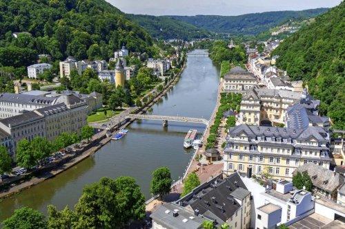 Drei deutsche Kurorte sind jetzt Unesco-Weltkulturerbe