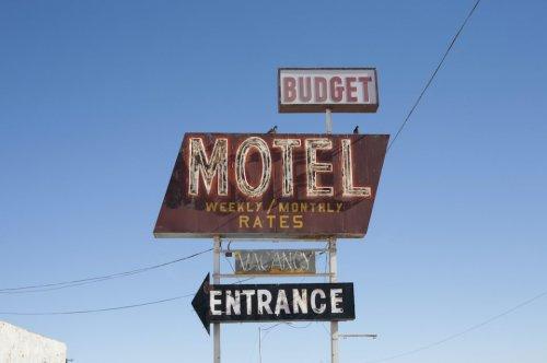 Was ist eigentlich der Unterschied zwischen Hotel und Motel?