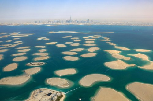 "Ist das Projekt ""Dubai World Islands"" gescheitert?"