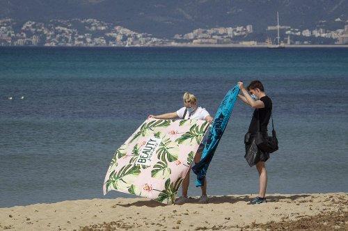 Ab Samstagnacht werden die Corona-Maßnahmen auf Mallorca deutlich gelockert