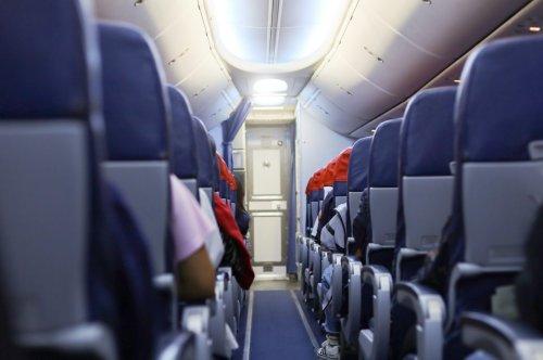 Wenn ein Toter an Bord ist, nutzt die Flugzeug-Crew ein bestimmtes Code-Wort