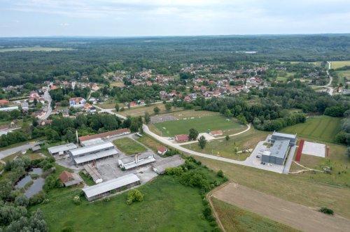 Stadt Legrad in Kroatien verkauft Häuser für 13 Cent - TRAVELBOOK