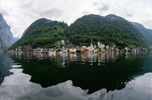 Die 5 schönsten Dörfer in Österreich - TRAVELBOOK
