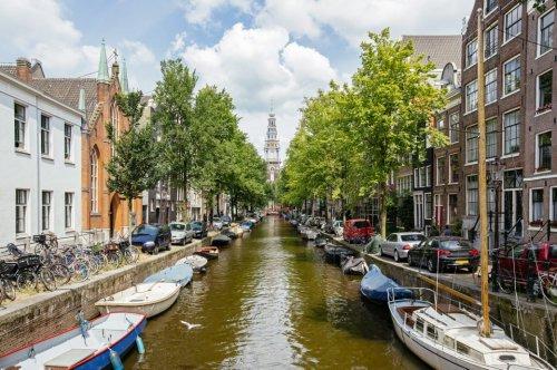 In Amsterdam gibt es jetzt 80 Prozent weniger Airbnbs