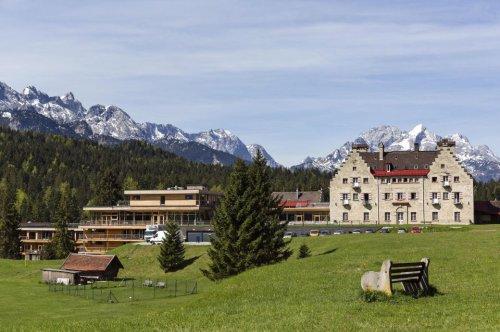 Die 4 besten Wellness-Hotels in Deutschland