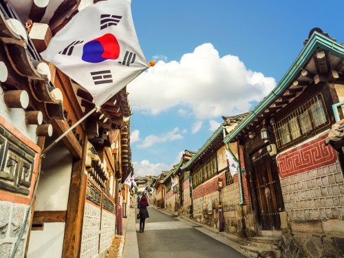 Why you should pay attention to South Korea's outbound tourism