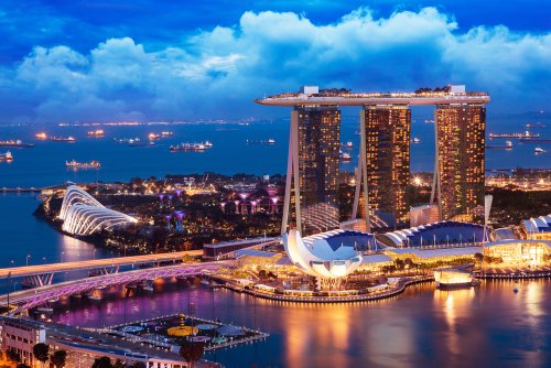 Travel searches to Singapore spike up after talks of travel bubbles