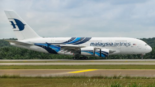 Malaysia Airlines retiring Airbus 380 fleet and looking for buyer