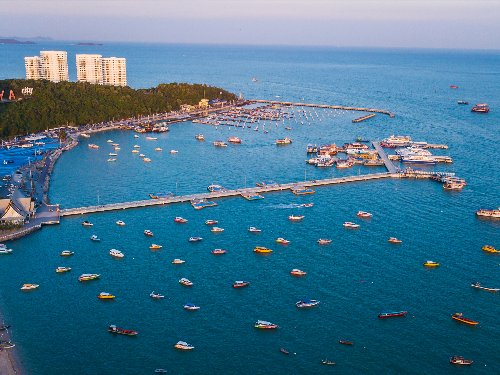 IHG's triple Thailand signing with Asset World