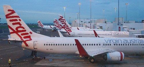 Virgin Australia reveals the 2020 appalling result
