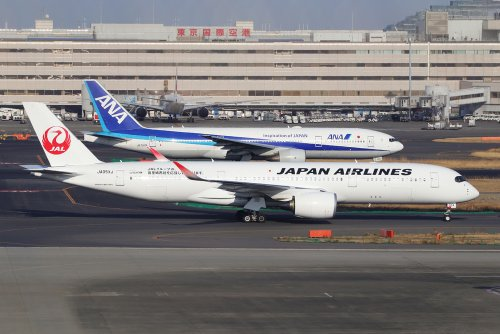 Japanese airlines eye low-cost to drive post-pandemic growth