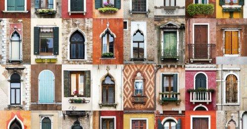 Este fotógrafo retrata las ventanas más bellas del mundo