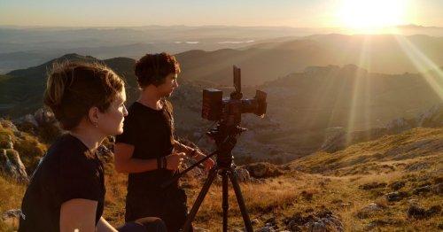 Natura Bizia, la naturaleza de Euskadi y Navarra en pantalla