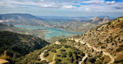 Los road trips más románticos de Andalucía (parte II)