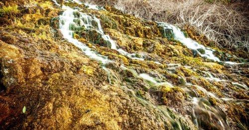 Lomo Morín, una depuradora natural en Canarias