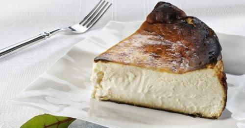 Tenemos la receta de la mejor tarta de queso de España (¿y del mundo?)